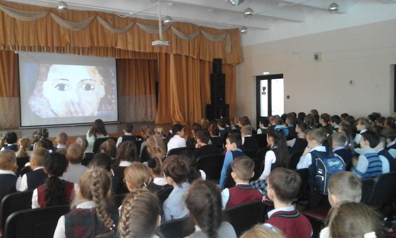 Фестиваль детского анимационного кино «Герои моей семьи – герои моей страны» прошел по России