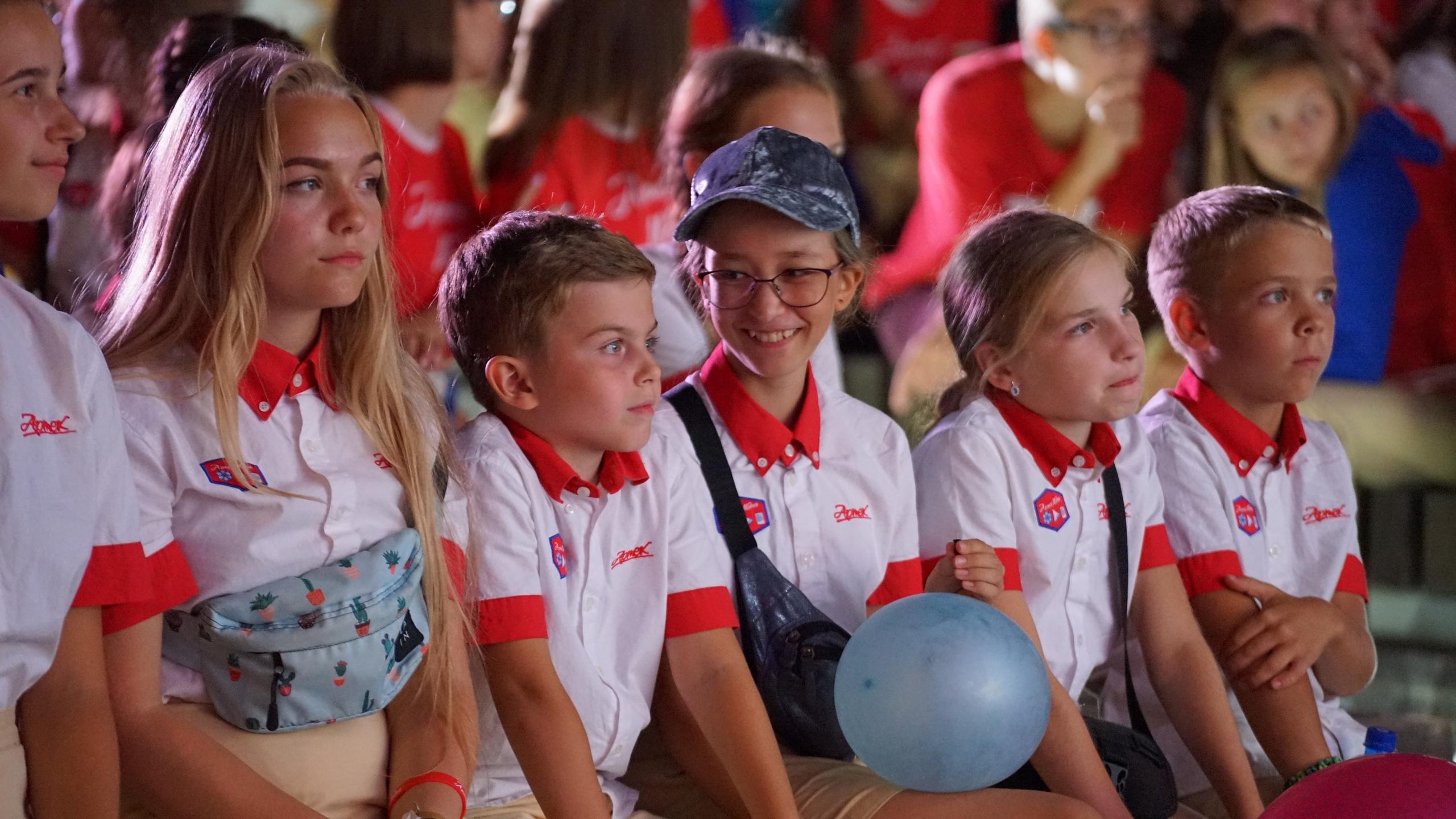 III международный фестиваль «Аниматика» объявляет конкурс на лучший детский мультфильм