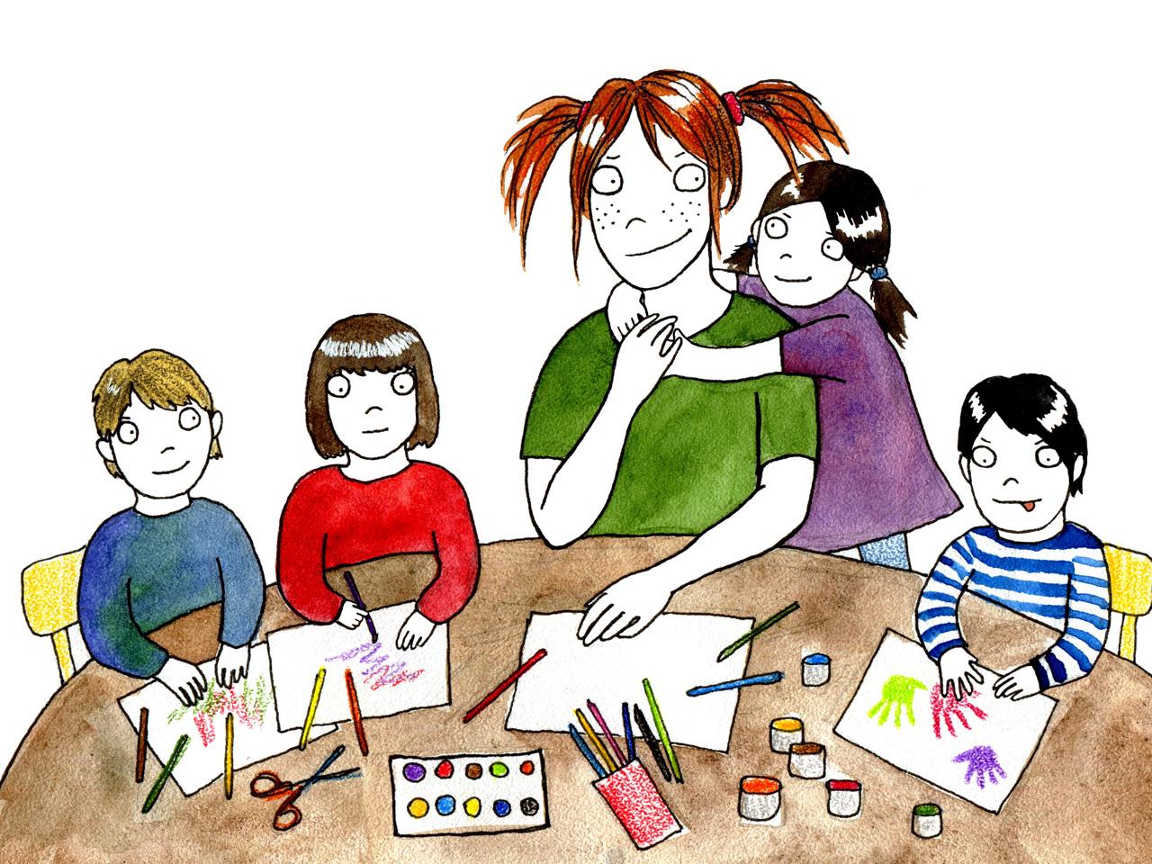 25-28 апреля в 16:00 —  «Российские комиксы»  с Линой Морозовой в рамках онлайн-марафона «Рисуем комиксы»