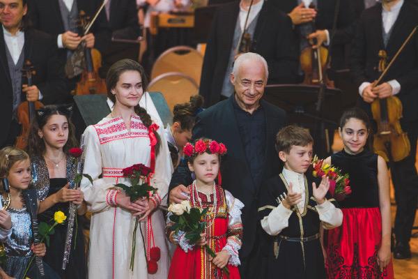 Ежегодный Фестиваль «Москва встречает друзей» объявил список участников заключительных концертов