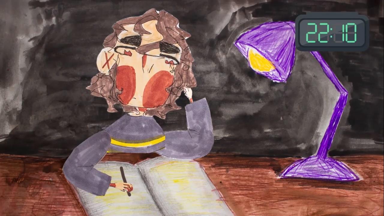 Опубликована программа итоговых мультфильмов проекта «Профориентация и анимация: взгляд в будущее»